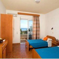 Отель Alexander Studios & Suites - Adults Only Апартаменты с различными типами кроватей фото 3
