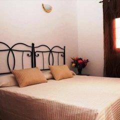 Отель El Rincón de Fataga комната для гостей