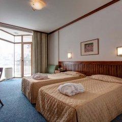Platinum Hotel and Casino, Bansko Банско комната для гостей фото 2