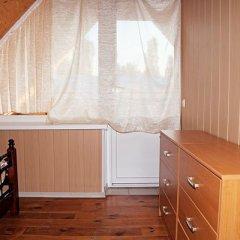 Гостиница Recreation Center Viktoriya удобства в номере