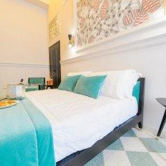 Roma Luxus Hotel 5* Улучшенный номер с различными типами кроватей фото 3