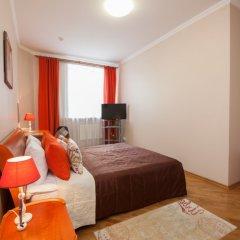 Гостиница ПолиАрт Номер Комфорт с различными типами кроватей фото 23