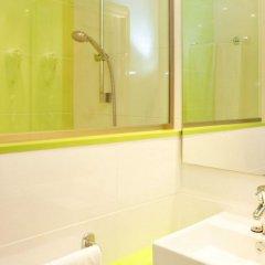 Отель Universal Laguna ванная фото 2