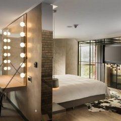 Отель Swissotel The Bosphorus Istanbul 5* Представительский люкс двуспальная кровать
