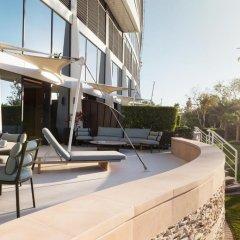 Отель Jumeirah Beach 5* Люкс Family garden фото 4