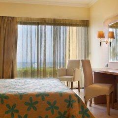 Отель Mareblue Cosmopolitan Hotel Греция, Родос - отзывы, цены и фото номеров - забронировать отель Mareblue Cosmopolitan Hotel онлайн комната для гостей фото 4