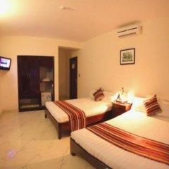Отель Nam Viet Hotel Вьетнам, Вунгтау - отзывы, цены и фото номеров - забронировать отель Nam Viet Hotel онлайн комната для гостей фото 6