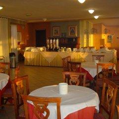 Отель Club Malaspina Ористано питание фото 3