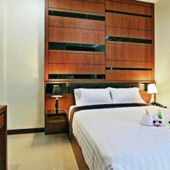Отель At Phuket Guest House детские мероприятия