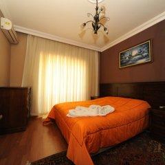 Villa Daffodil - Special Class Турция, Фетхие - отзывы, цены и фото номеров - забронировать отель Villa Daffodil - Special Class онлайн комната для гостей фото 8