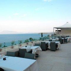 Отель Ionian Blue Garden Suites Греция, Корфу - отзывы, цены и фото номеров - забронировать отель Ionian Blue Garden Suites онлайн питание