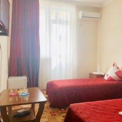 Гостевой дом Albertino Udacha Стандартный номер с различными типами кроватей фото 6