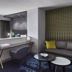 Отель The Cosmopolitan of Las Vegas 5* Студия Terrace с различными типами кроватей фото 3
