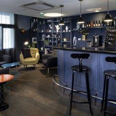 Отель Helios Opera Париж гостиничный бар