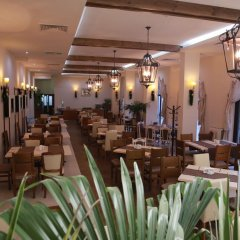 Отель Zara Болгария, Банско - отзывы, цены и фото номеров - забронировать отель Zara онлайн питание фото 2
