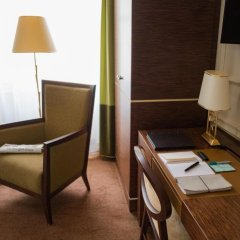Отель The Ring Vienna'S Casual Luxury 5* Номер Special фото 3