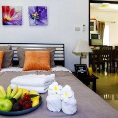 Отель Вилла Volta 2 Bang Tao в номере