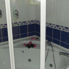 Отель Ege Montana ванная фото 2