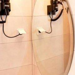 Отель Island Dreams Rooms & Suites Греция, Родос - отзывы, цены и фото номеров - забронировать отель Island Dreams Rooms & Suites онлайн ванная