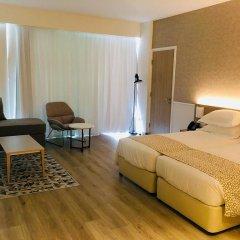 Sofianna Hotel комната для гостей фото 6