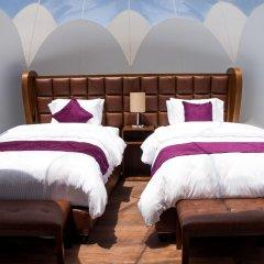 Отель Petra Bubble Иордания, Вади-Муса - отзывы, цены и фото номеров - забронировать отель Petra Bubble онлайн комната для гостей фото 3