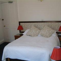 Отель Terrace hotel Великобритания, Эдинбург - отзывы, цены и фото номеров - забронировать отель Terrace hotel онлайн комната для гостей фото 5