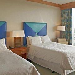 Отель Grand Lucayan Resort комната для гостей