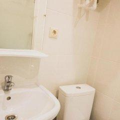 Апартаменты на проспекте Культуры ванная фото 2