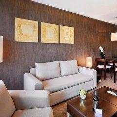 Отель Lucky Bansko Aparthotel 5* Апартаменты Executive фото 2