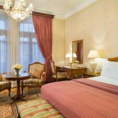 Гостиница Метрополь 5* Номер Супериор с различными типами кроватей фото 6
