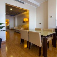 Gran Hotel Sol y Mar (только для взрослых 16+) 4* Люкс с различными типами кроватей фото 2