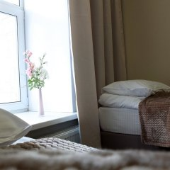 Гостиница Ligo комната для гостей фото 2