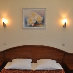 Гостиница Юг 3* Улучшенный номер разные типы кроватей фото 2