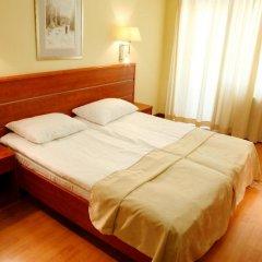 Отель Benczúr 3* Улучшенный номер с различными типами кроватей фото 3