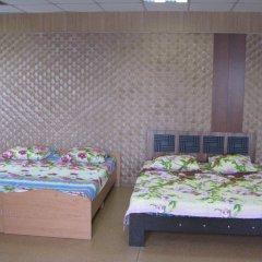 Гостиничный комплекс Зона Отдыха комната для гостей фото 8