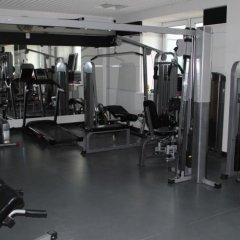 Гостиница Арена Минск фитнесс-зал фото 3