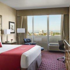 USC Hotel комната для гостей