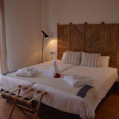 Отель Pierre & Vacances Village Club Fuerteventura OrigoMare комната для гостей фото 4
