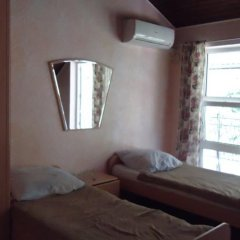Гостевой дом «Виктория» комната для гостей фото 5