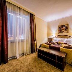 Гостиница Минск 4* Апартаменты с различными типами кроватей