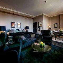 Hotel Lilla Roberts 5* Люкс с различными типами кроватей фото 12