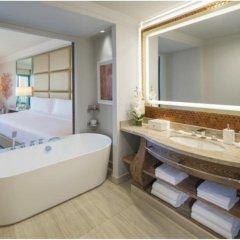 Отель Atlantis The Palm 5* Номер Palm с различными типами кроватей фото 4