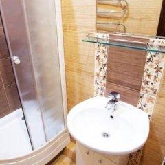 Апартаменты Ратуша Львов ванная фото 5