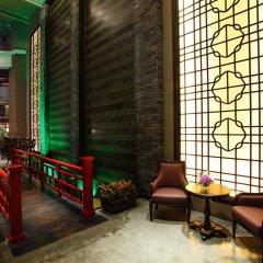 Shanghai Mansion Bangkok Hotel интерьер отеля фото 2