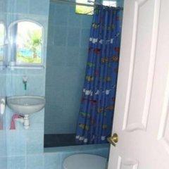 Hotel Olga Сочи ванная