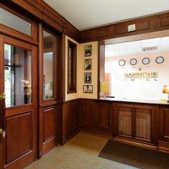 Гостиница Олимпия в Саранске 9 отзывов об отеле, цены и фото номеров - забронировать гостиницу Олимпия онлайн Саранск интерьер отеля