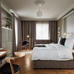 Hotel St. George Helsinki 5* Номер Atelier