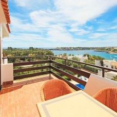 Апартаменты Niu d'Aus Apartments балкон