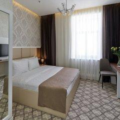 Гостиница Ариум 4* Номер Бизнес с разными типами кроватей