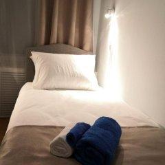 Мини-Отель Tower 1 Стандартный номер с различными типами кроватей фото 3